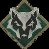 Steppenwolfs logo