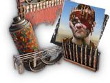 Набор Оружейный Барон