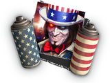 Special American pack