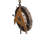Малый знак Альфа