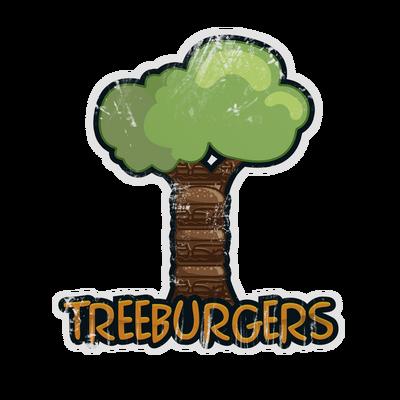 TreeBurgers большая