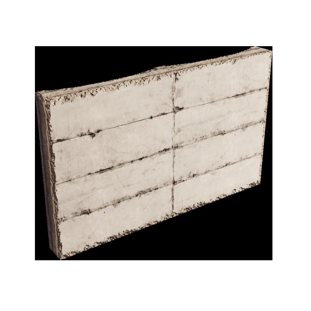 Стена малая