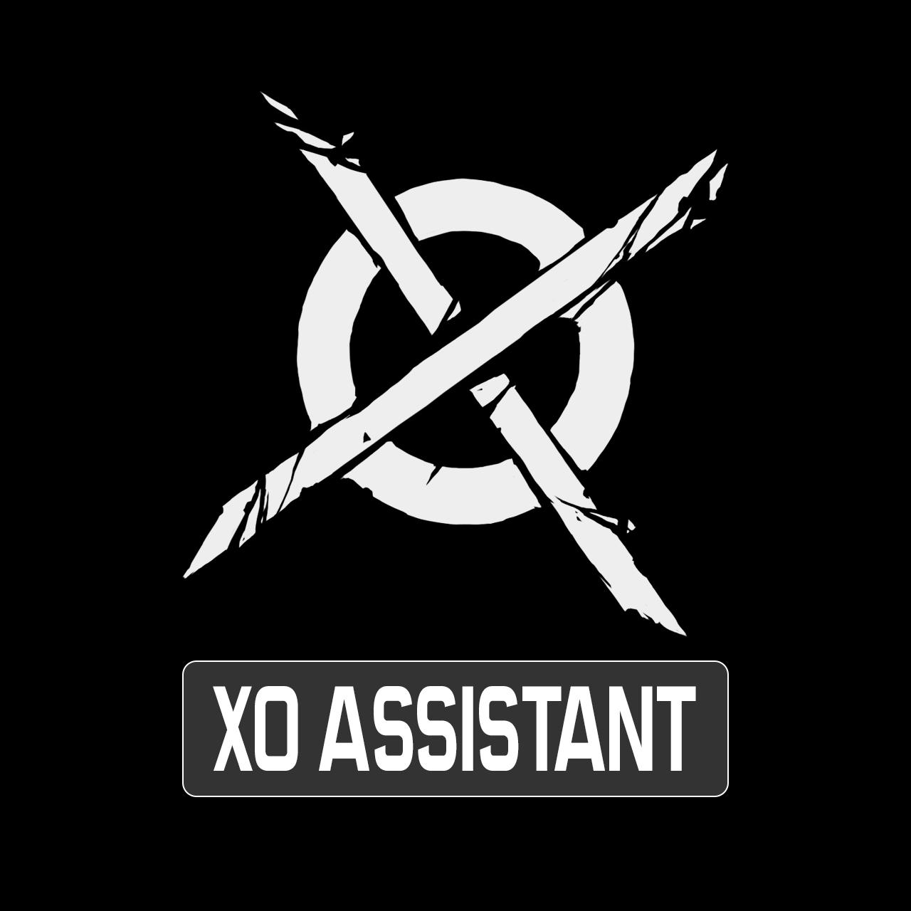 Gad575/XO Assistant - Discord-бот