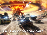 Doomsday cars