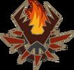 Firestarters logo