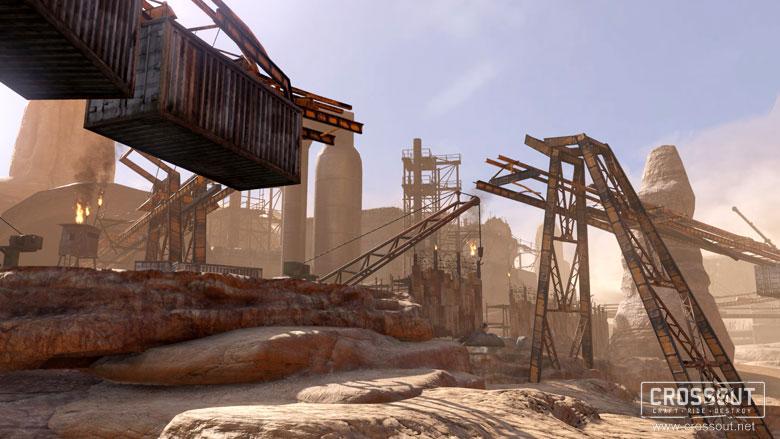 Чертовы рудники