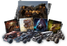 Специальный набор Четыре всадника апокалипсиса.png