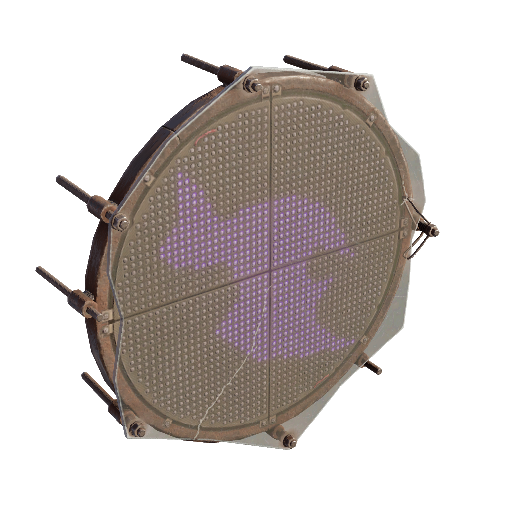 LED Нетопырь
