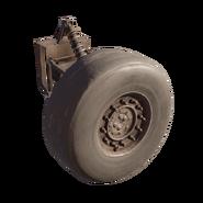 Стартовое колесо