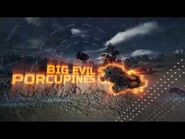 Big Evil Porcupines - Crossout