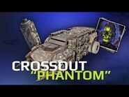 Crossout- Phantom