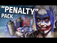 """Crossout — """"Penalty"""" pack"""