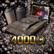 Элитный набор Штурмовой отряд Браво-6