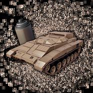 Облегченный набор Штурмовой отряд Браво-6