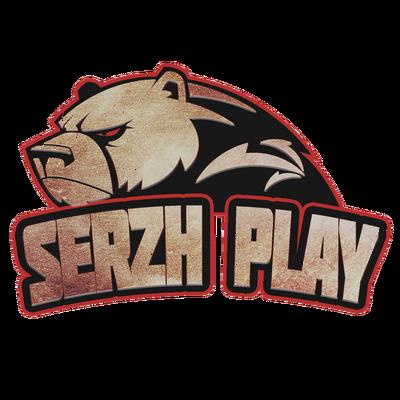 Serzh Play большая