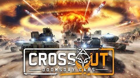 Обновление_Doomsday_Cars_Crossout