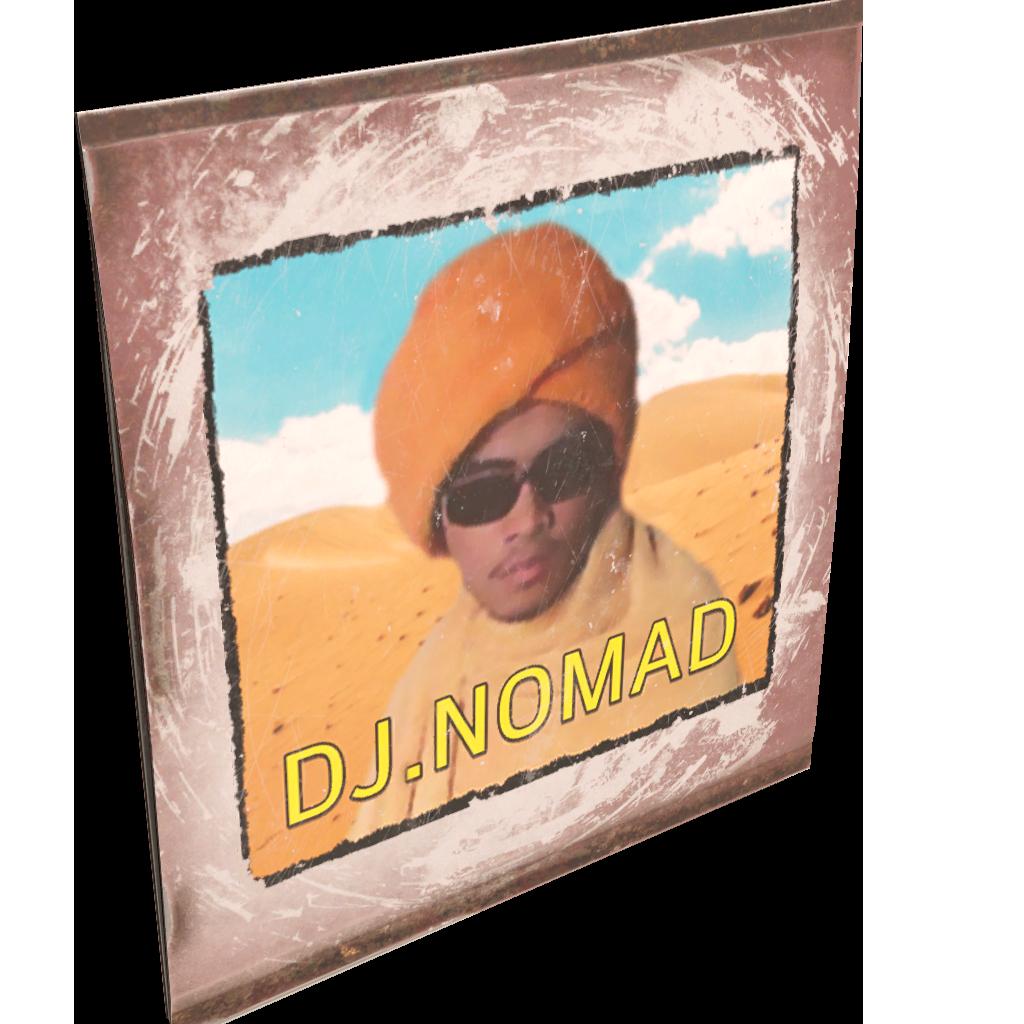 DJ.NOMAD GAMER