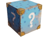 Загадочный куб