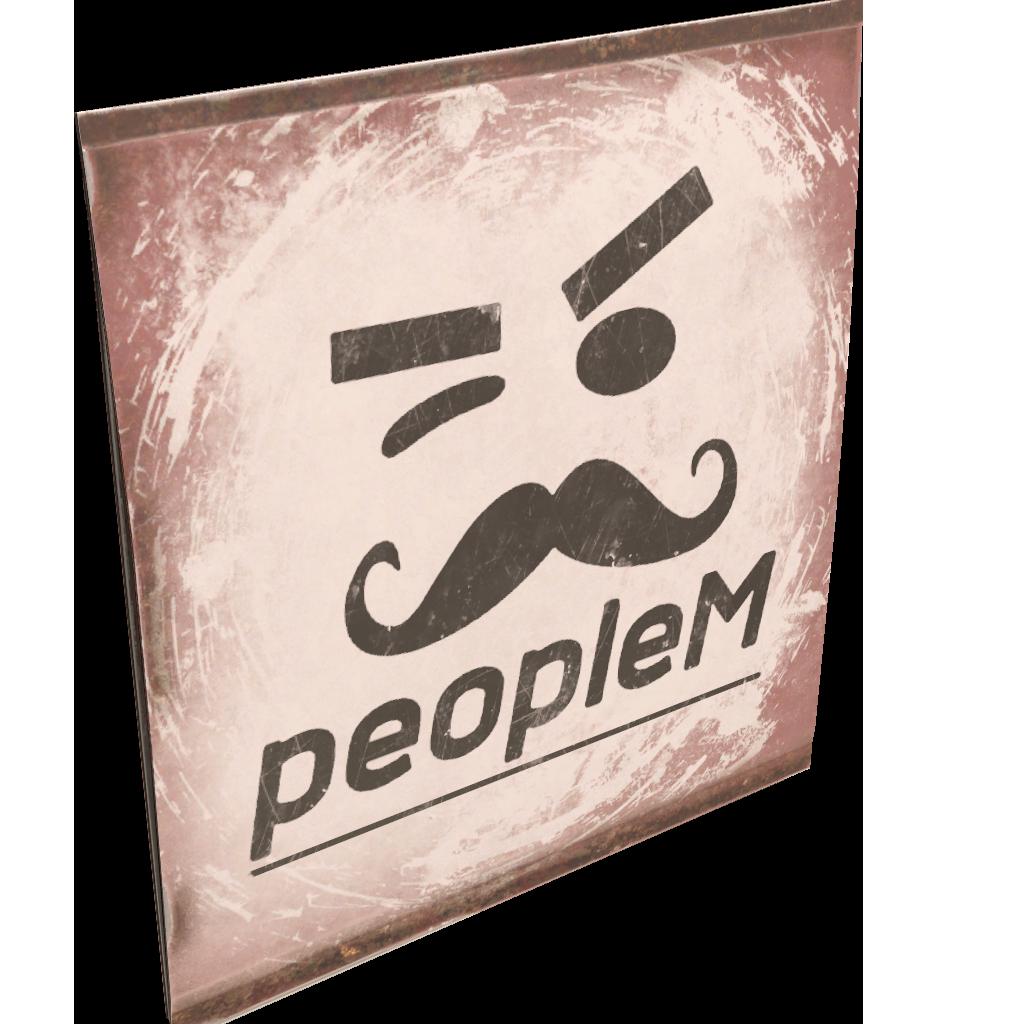 People M