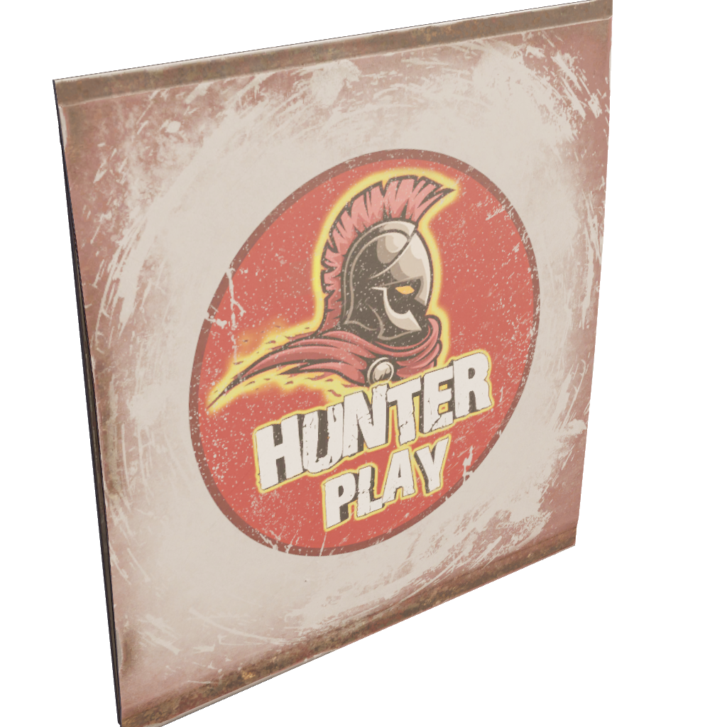 Hunter Play