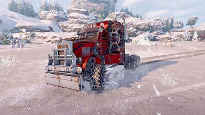 Explosive Santa 002