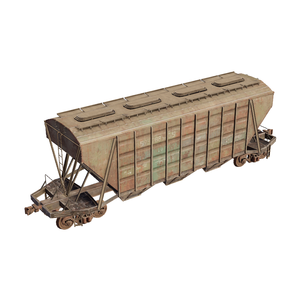 Товарный вагон