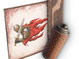 Специальный набор Странствующий рыцарь