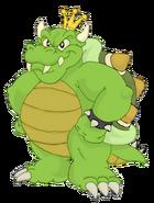 King Koopa - DiC