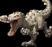 Rudy le Suchomimus