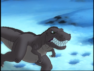 Victor l'Albertosaure