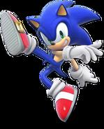 Sonic - Super Smash Bros. Ultimate