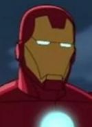 Iron Man Ultimate Portrait