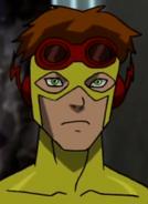 Kid Flash -Bart Allen- Ultimate Portrait