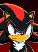 Shadow the Hedgehog 56659