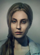 Anette Birkin Portrait