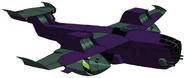 Lugnut Animated-Vehicle Mode
