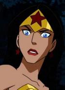 Wonder Woman Ultimate Portrait