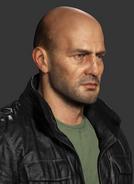 Charlie Cutter Portrait