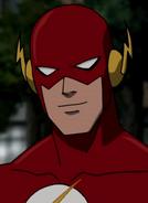 Flash -Barry Allen- Ultimate Portrait