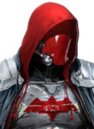 Red Hood -Jason Todd- Universe Online Portrait