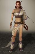 Nariko heavenly sword by armachamcorp