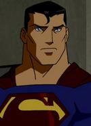 Superman Ultimate Portrait