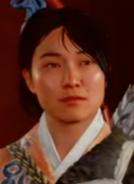Tomoe Portrait