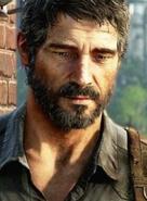 Joel Miller Portrait