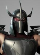 Shredder Ultimate Portrait