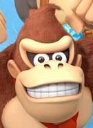Donkey Kong -Video Game- Portrait