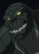 Killer croc anime 7 25