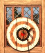 Dagger board