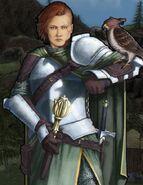 Lady Commander