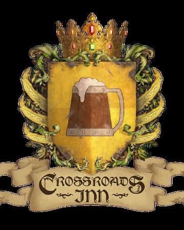 Crossroads Inn Shield Logo.png